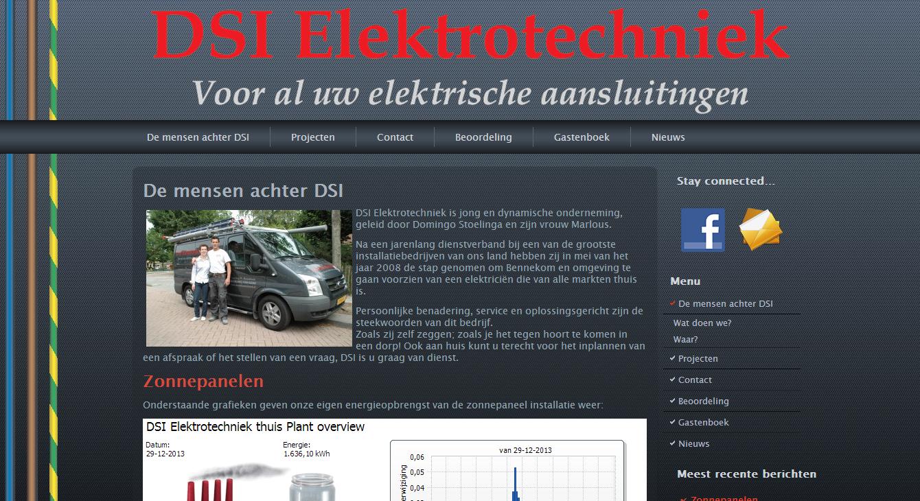 dsi-elektrotechniek-nl