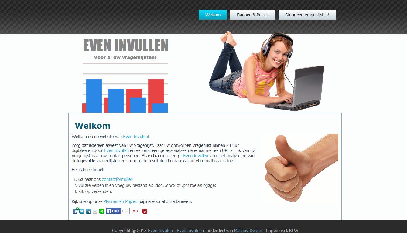 eveninvullen-nl
