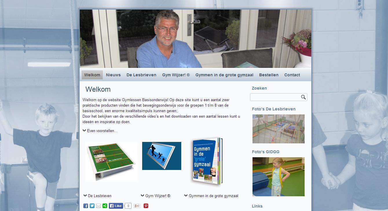 gymlessenbasisonderwijs-nl