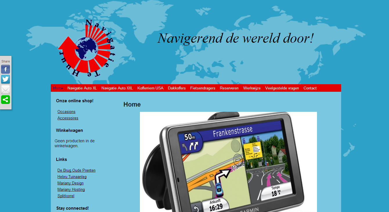 navigatietehuur-nl