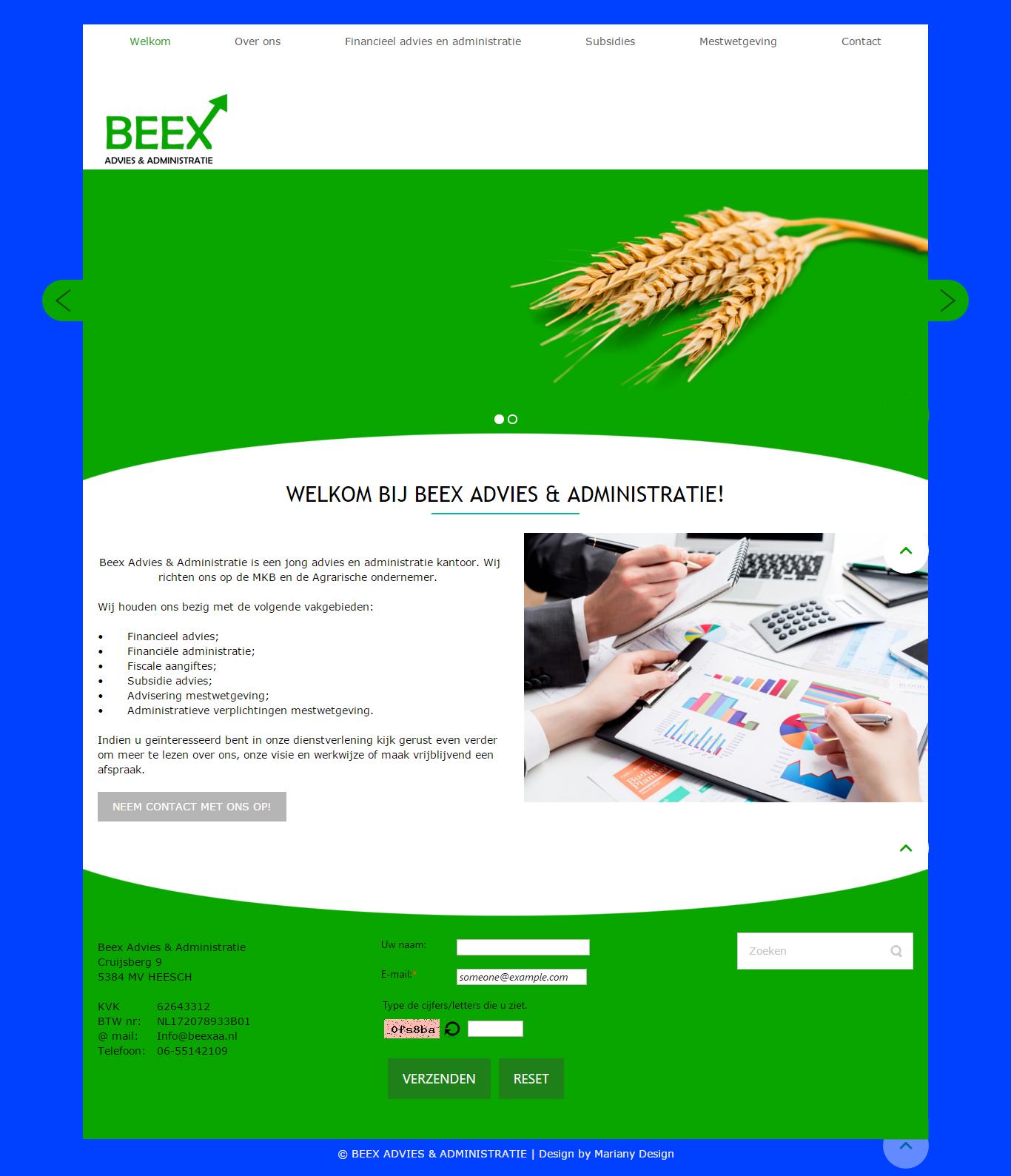 www.beexaa.nl