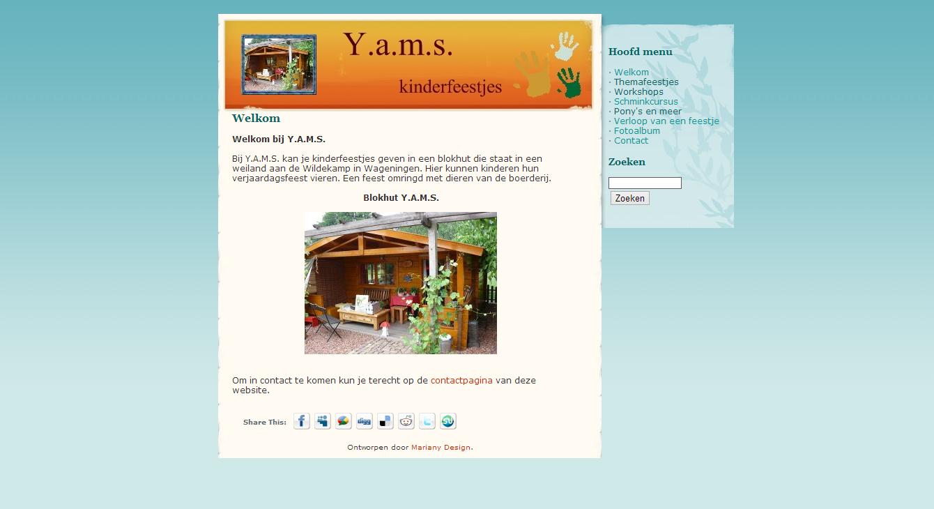 yamskinderfeestjes-nl