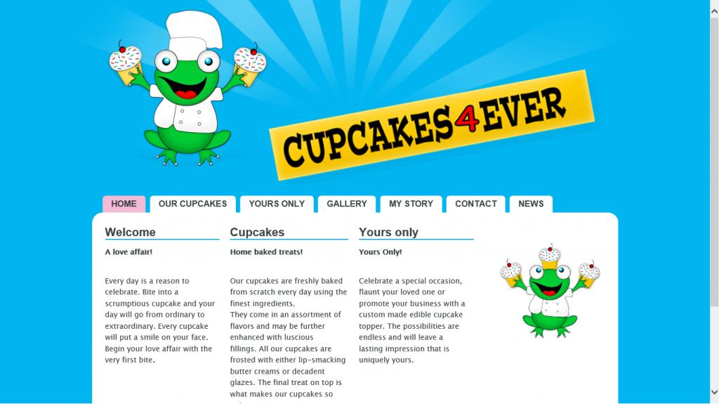cupcakes4ever.com