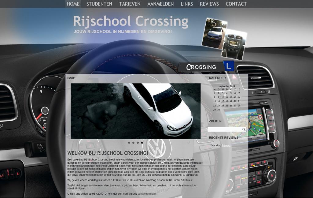 rijschoolcrossing.nl