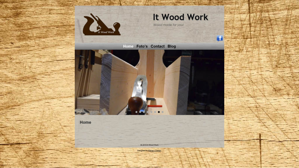 itwoodwork.nl
