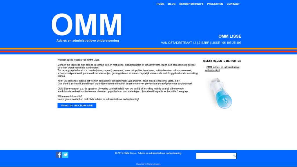 ommlisse.nl