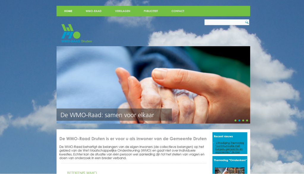 www.wmoraaddruten.nl